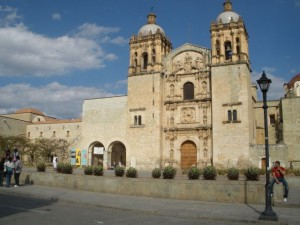 Santo-Domingo-Church-Oaxaca
